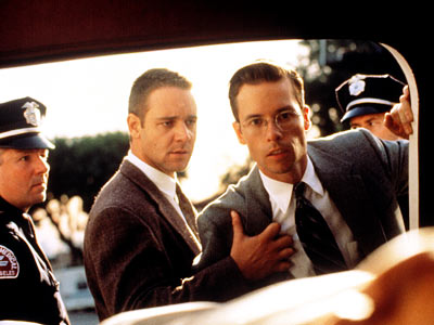 la confidential and film noir essay Based on the novel by james ellroy and directed by curtis hanson la confidential (1997) is a neo-noir film that delves into the corruption of los angeles and the police force that prides itself.